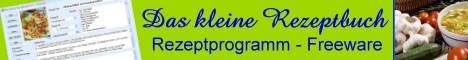 Das Programm dient dazu eine eigene Rezeptsammlung mit beliebig vielen Rezeptbüchern anzulegen. Die Eingabe und die Verwaltung von Rezepten ist bewusst einfach gehalten.Programmmerkmale sind: Anlegen eigener Kategorien, Einbinden eigener Bilder, verschiedene sortierte Darstellungen, Nährwertangaben, umfangreiche Suchfunktionen, Ausdruck mit Vorschaufunktion, Exportfunktionen, Importfunktionen, Bewertung und Einkaufsliste, PDF-Export und Skalierung von Rezepten, Export der Rezepte zur Android-App My CookBook